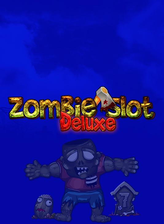 Zombie Slot Deluxe game