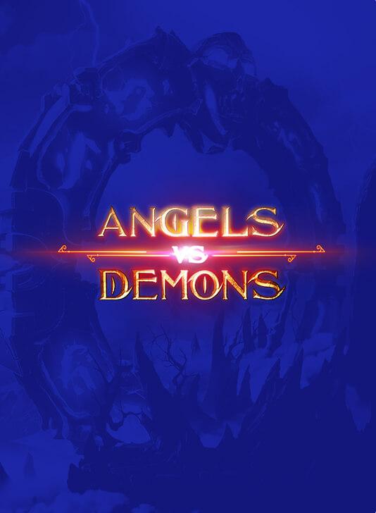 Angels vs Demons game
