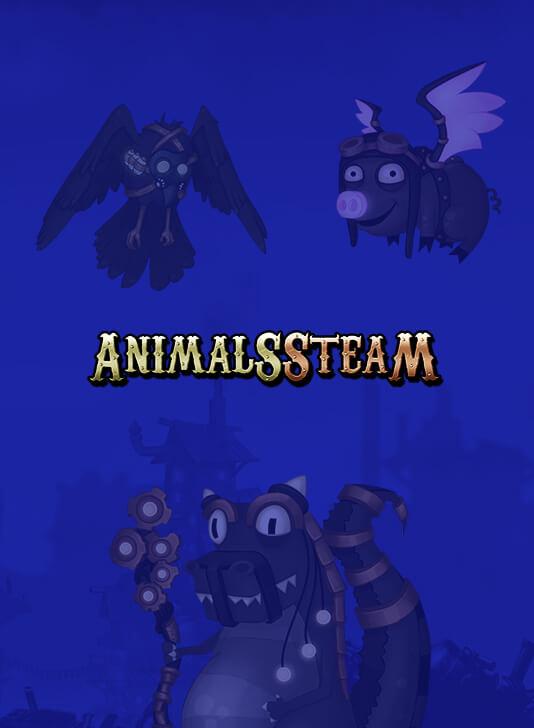 Animals Steam game