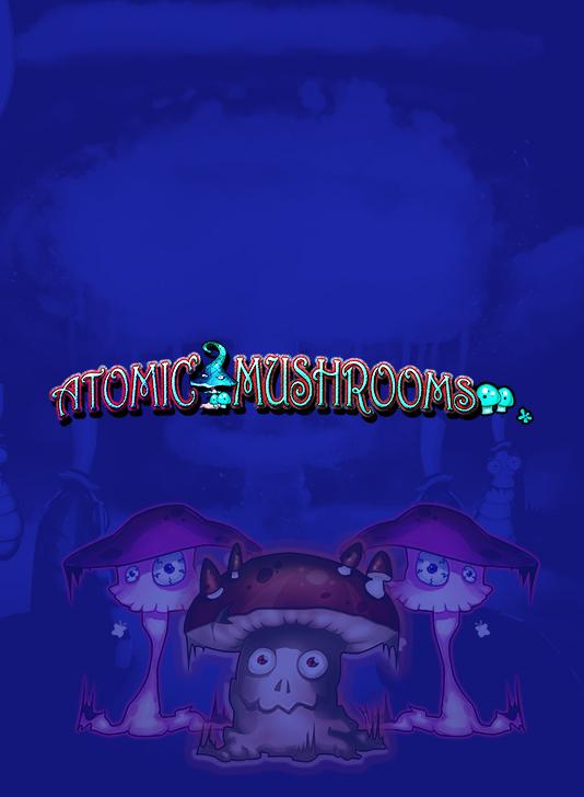 Atomic Mushrooms game