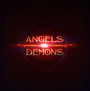 Angels vs Demons Game Image