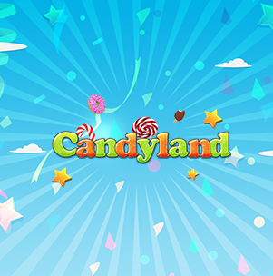 Candy Land Game Image