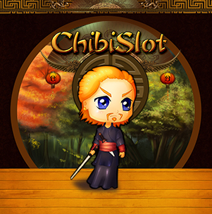 Chibi Slot Game Image