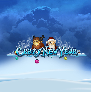Crazy New Year Game Image