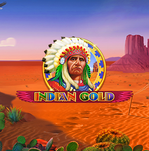 Indian Gold Game Image