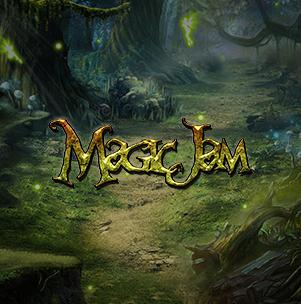 Magic Jam Game Image