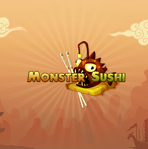 Monster Sushi Game Image