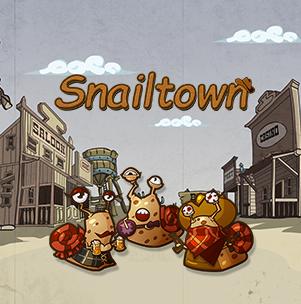 Snailtown Game Image