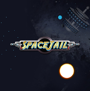 Space Jail Game Image