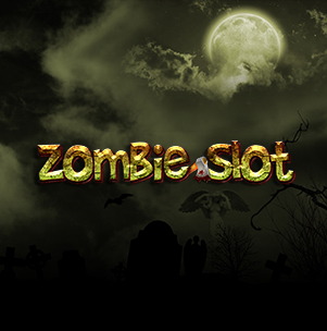 Zombie Slot Deluxe Game Image