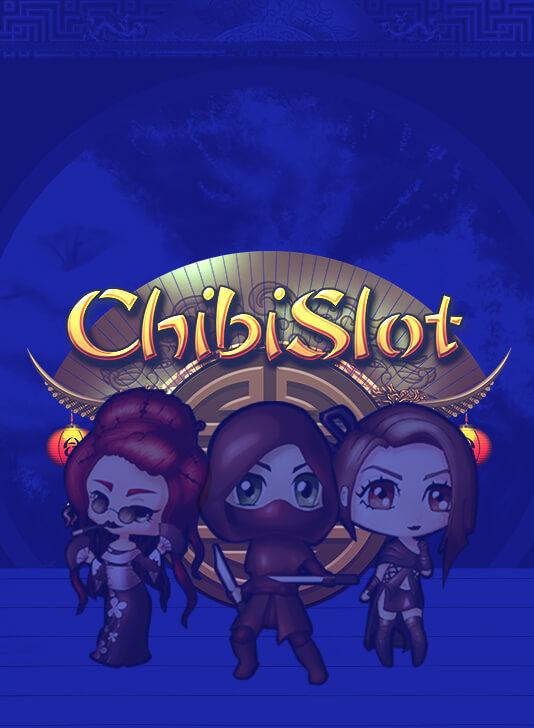 Chibi Slot game