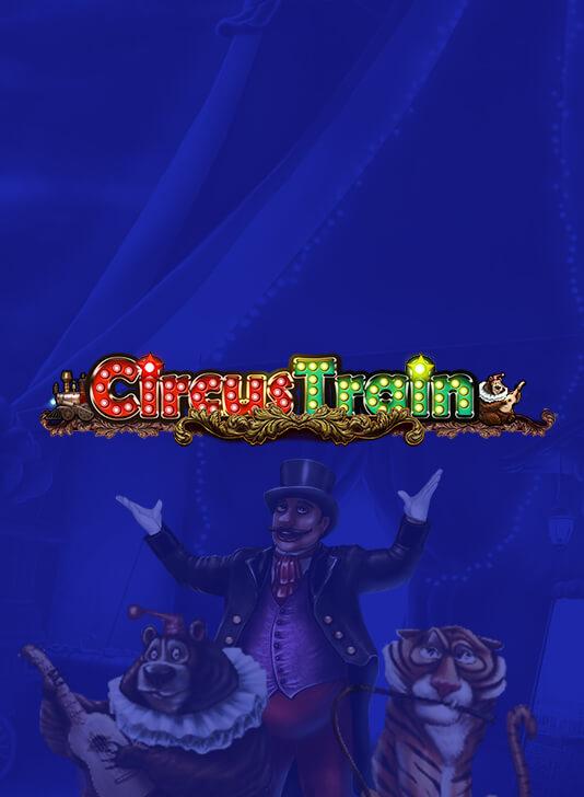 Circus Train game