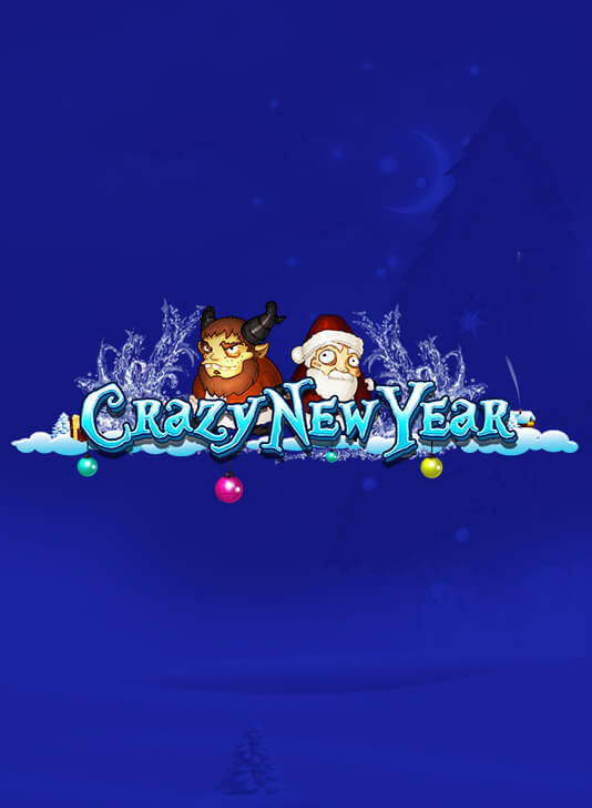 Crazy New Year game