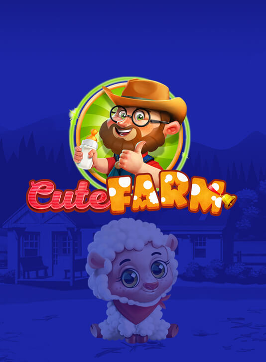 Cute Farm game