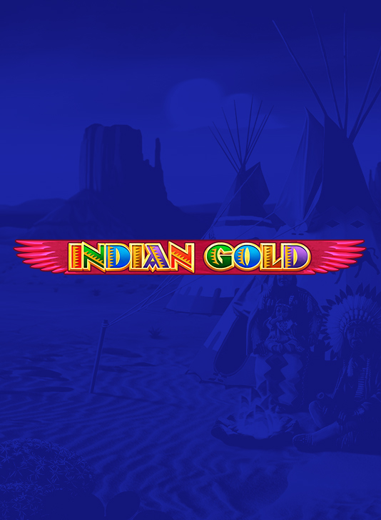 Indian Gold game