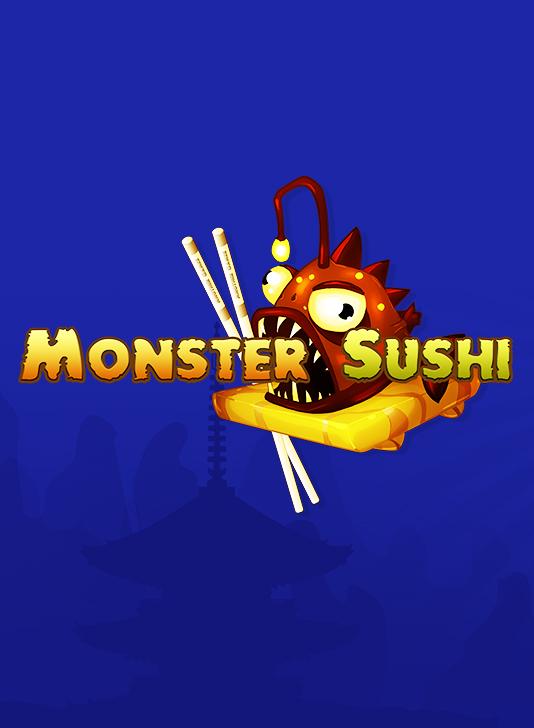 Monster Sushi game
