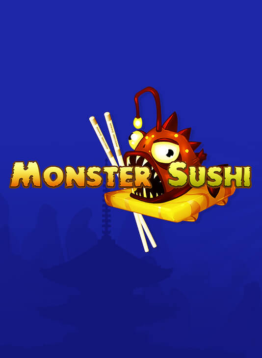 Monster Sushi game
