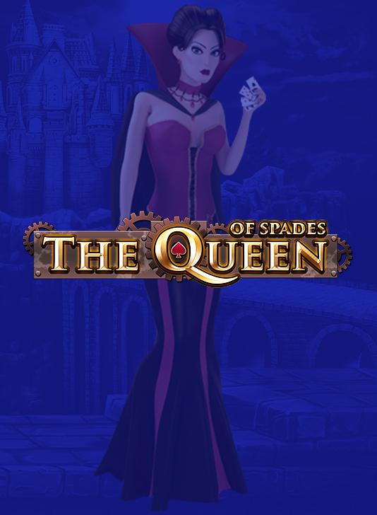 Queen of Spades game