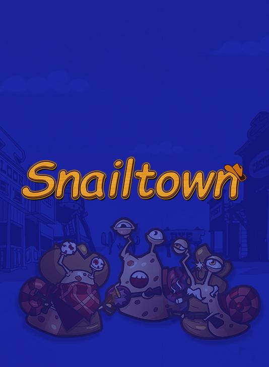 Snailtown game