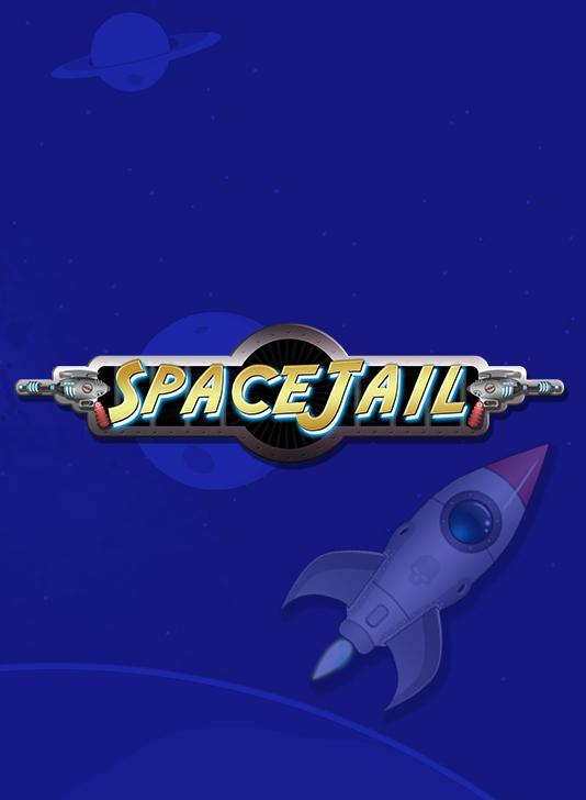 Space Jail game