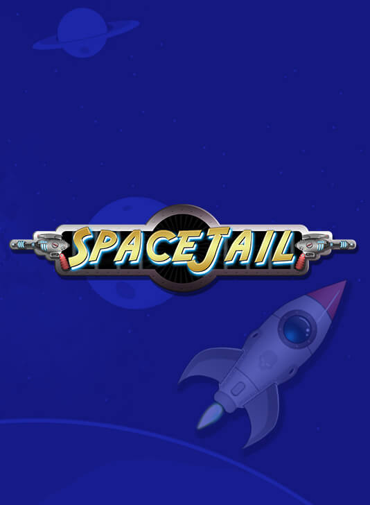 Space Jail game
