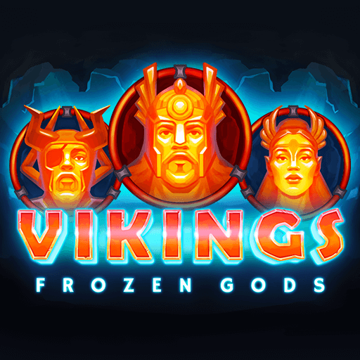 Vikings: Frozen Gods Game Image