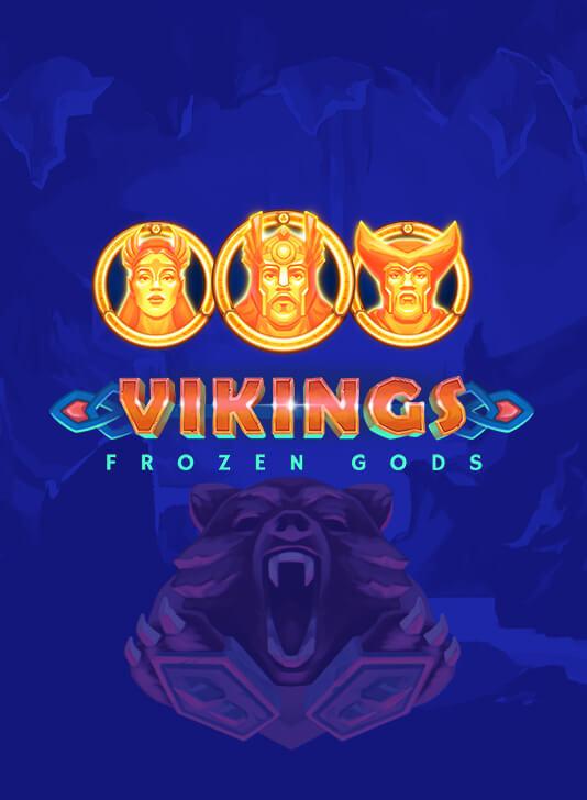 Vikings: Frozen Gods game