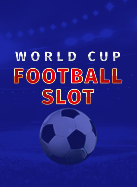 World Cup Football Slot game