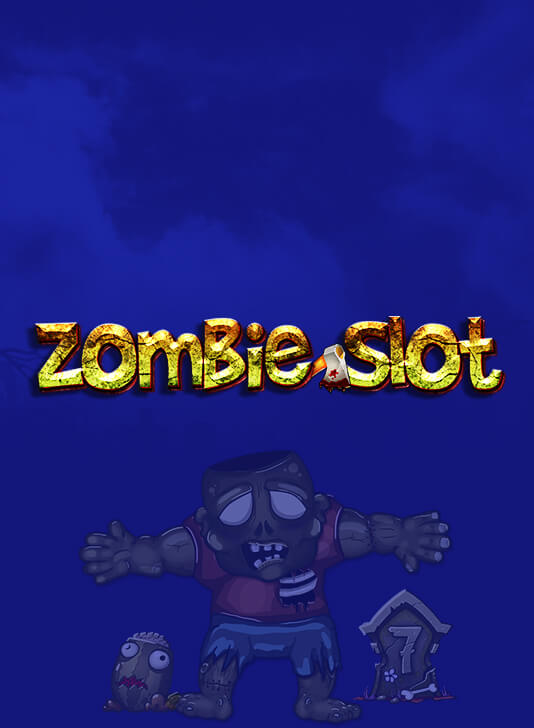ZombieSlot game