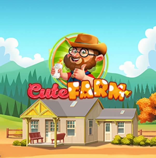 Cute Farm Game Image