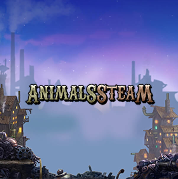 Animals Steam Game Image