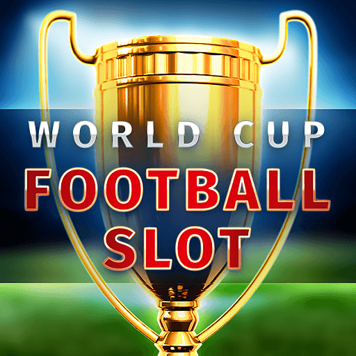 World Cup Football Game Image