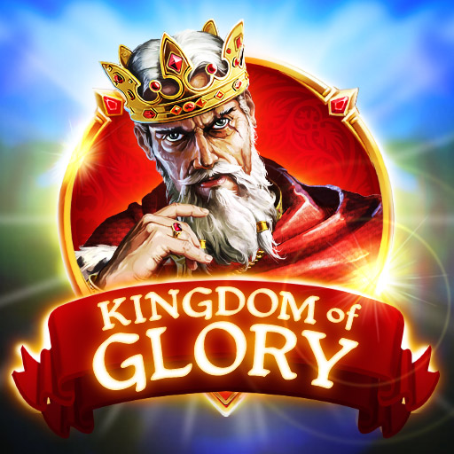 Kingdom of Glory Game Image