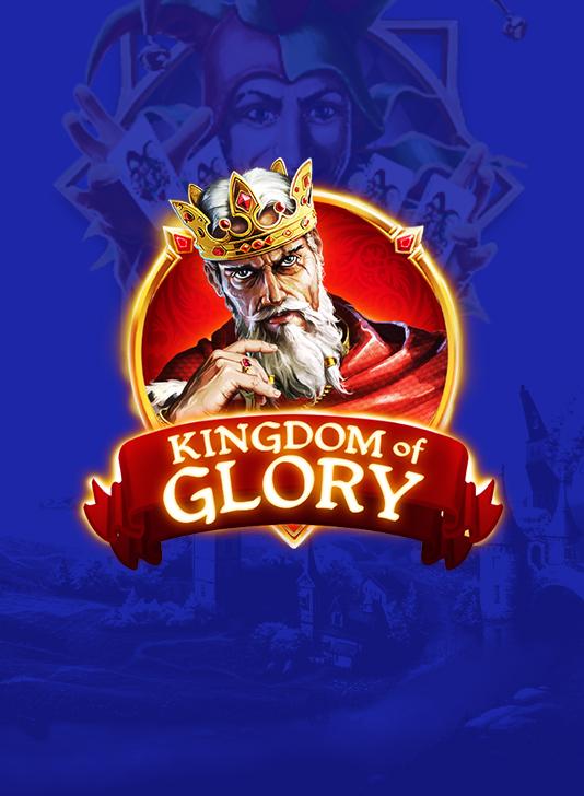 Kingdom of Glory game