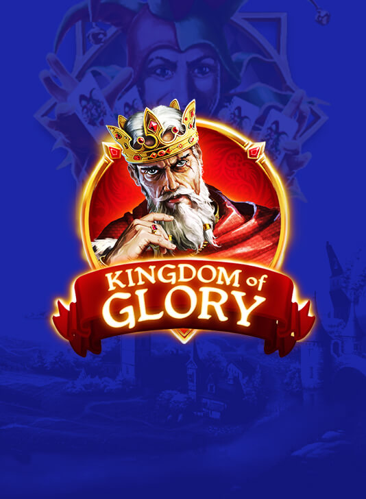 Kingdom of Glory game