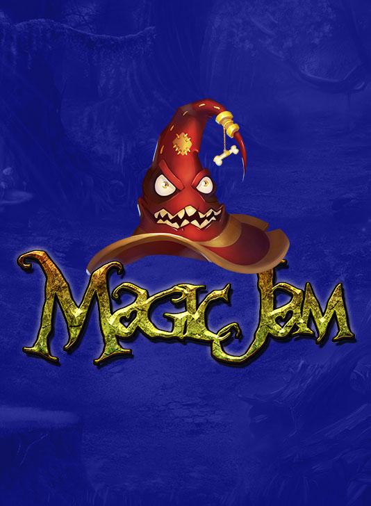 Magic Jam game