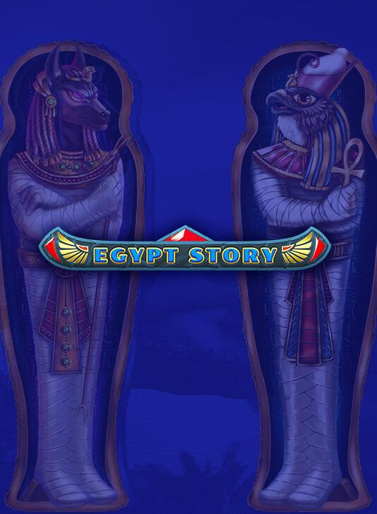 Egypt Story game