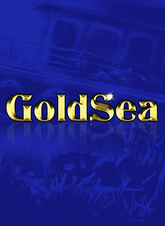 Gold Sea game