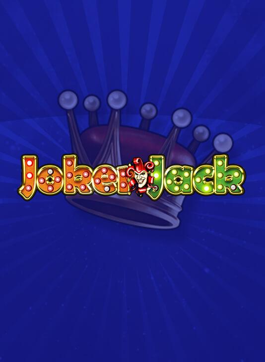 JokerJack game