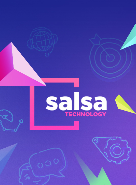 ThunderSpin integrates slot portfolio onto Salsa Technology's game platform