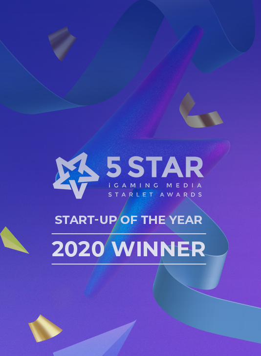 ThunderSpin wins Start-Up of the Year at the 2020 Starlet Awards