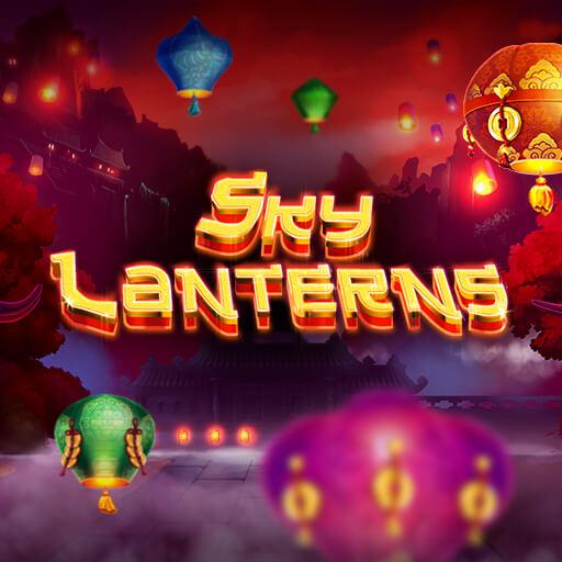 Sky Lanterns Game Image