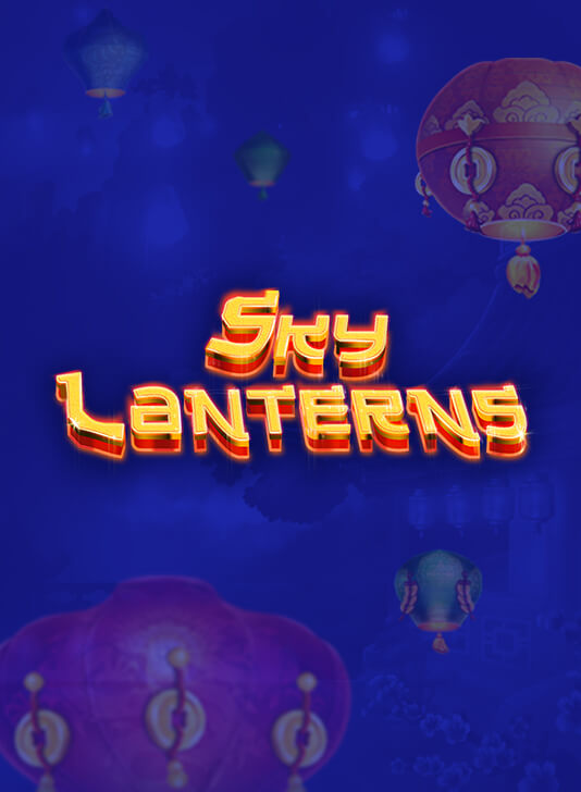 Sky Lanterns game