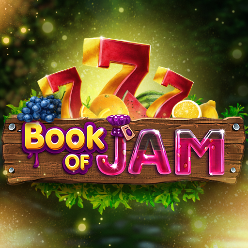 Book of Jam Game Image