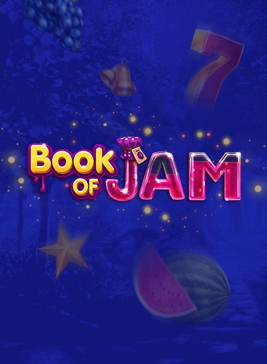 Book of Jam game
