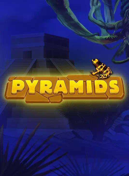 Pyramids game