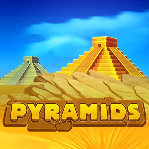 Pyramids Game Image